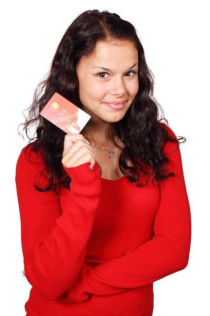 บัตรเครดิตของอะไรดี